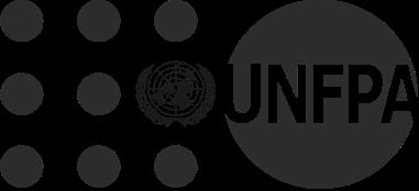 UNFPA logo - United Nations Population Fund